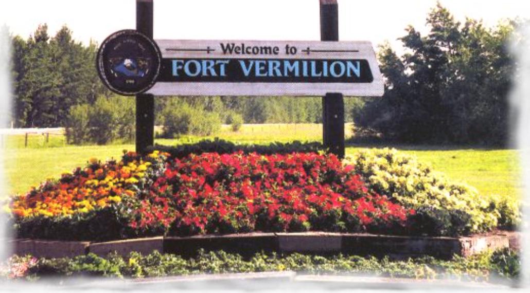 Fort Vermilion Heritage Centre