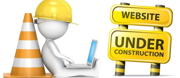 FHNAS Website Under Construction