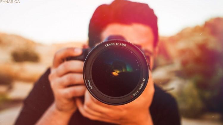 Alberta Photographers Promotes Heritage & Tourism via FNHAS Photo Club