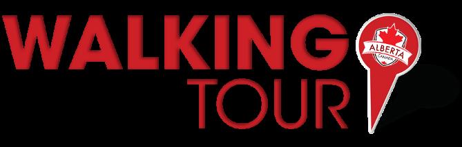 Alberta Walking & Driving Tours - Heritage Tourism