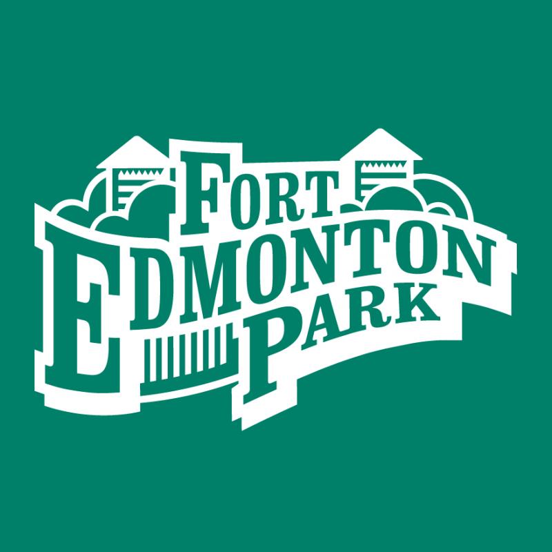 Fort Edmonton Park - Edmonton Alberta Canada